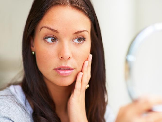 Свет мой, зеркальце, скажи… или о чем говорит наше лицо?