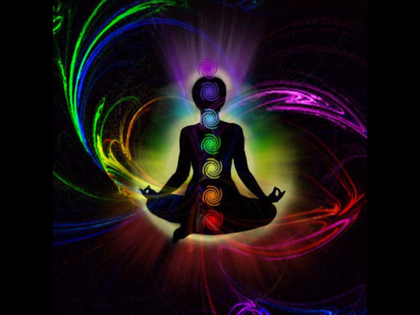 Исцеление чакр. Восстановление энергетического баланса организма.
