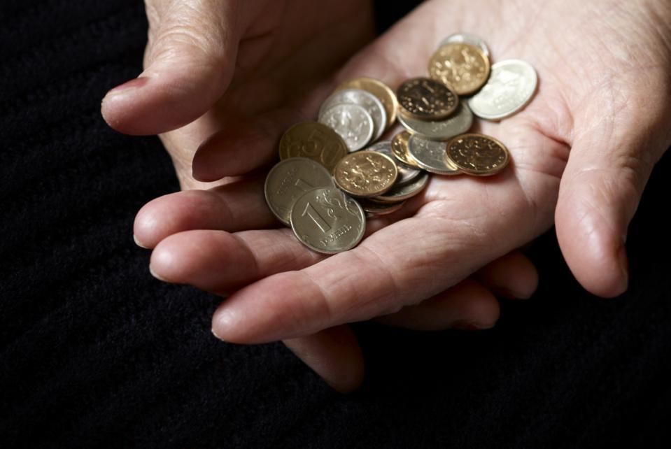 Вторичные выгоды отсутствия денег