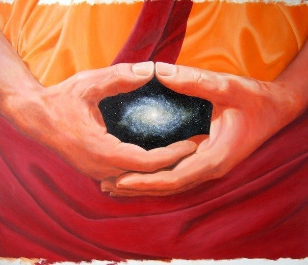 Волшебная сила пальцев