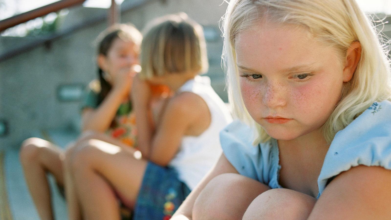 Детские травмы и упущенные возможности