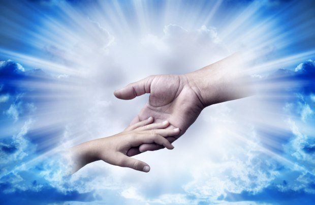 Практика на восстановление связи с Творцом