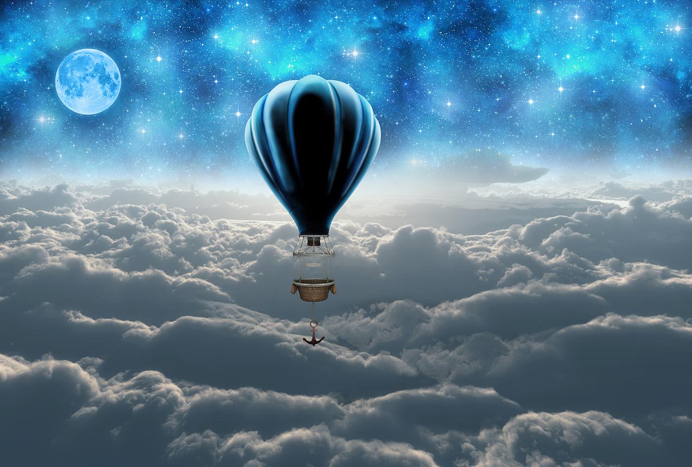 Повышение вибраций как первый этап роста души