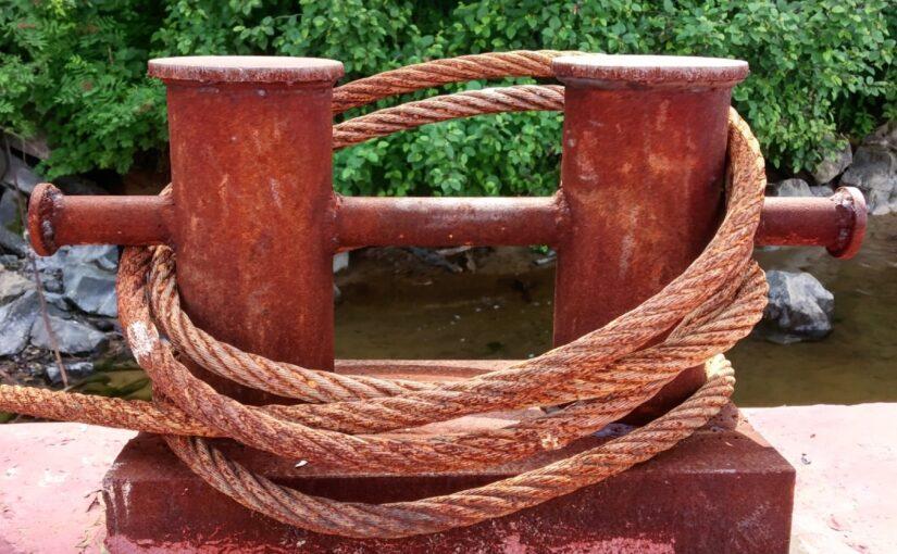 Связанные одной цепью…
