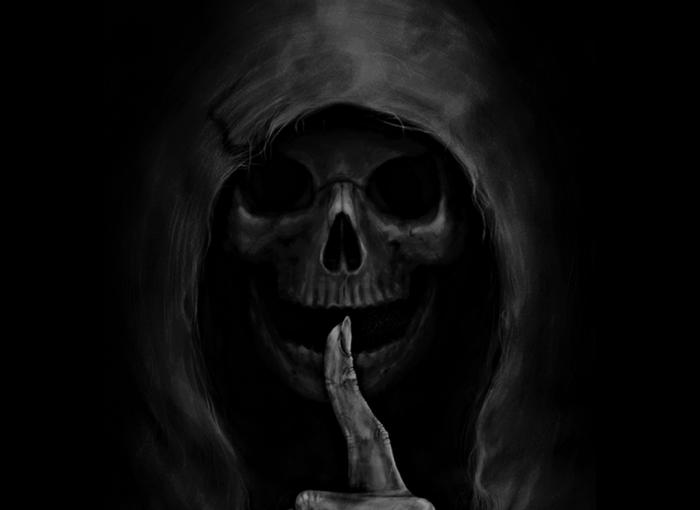 Когда молчание равно чьей-то смерти.